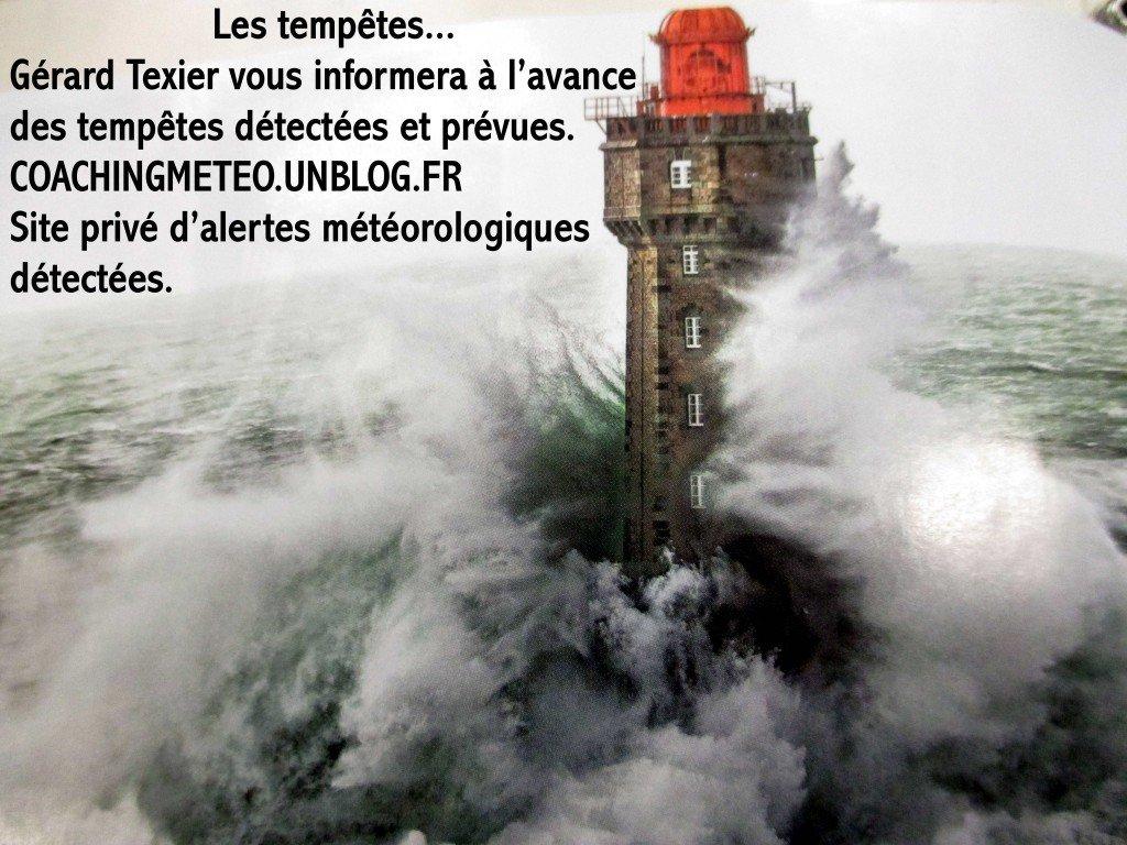 Copie de TEMPETE PHARE DE LA VEILLE RAZ DE SEIN